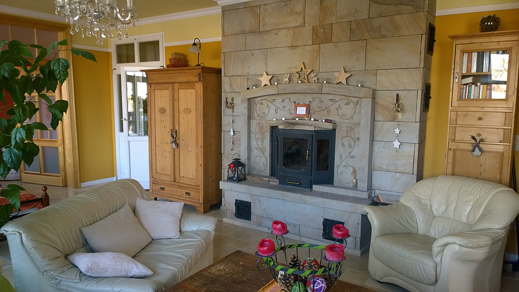 ferienwohnung villa grie in dresden. Black Bedroom Furniture Sets. Home Design Ideas